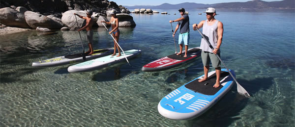 Isle-Stand-Up-Paddle-Board-Calificación general