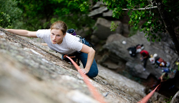 Escaping The Belay: How To Belay Escape